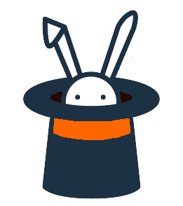 Rabbit by Nicole Portantiere from the Noun Project